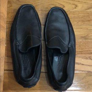 Men's Salvador's Ferragamo classic slippers